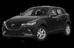 Picture of the Mazda CX-3