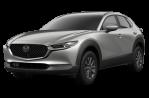 Picture of the Mazda CX-30