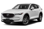 Picture of the Mazda CX-5