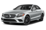 Picture of the Mercedes-Benz C-Class