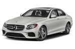 Picture of the Mercedes-Benz E-Class