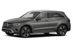 Picture of the Mercedes-Benz GLC 300