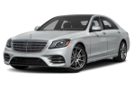 Picture of the Mercedes-Benz S-Class