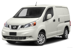 Picture of the Nissan NV200