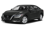 Picture of the Nissan Sentra