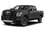 Picture of the Nissan Titan XD