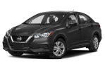 Picture of the Nissan Versa