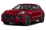Picture of the Porsche Macan