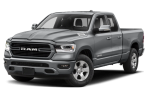 Picture of the RAM 1500