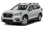 Picture of the Subaru Ascent