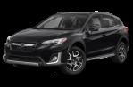 Picture of the Subaru Crosstrek Hybrid