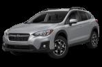 Picture of the Subaru Crosstrek