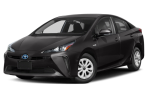 Picture of the Toyota Prius