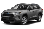 Picture of the Toyota RAV4