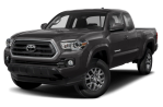 Picture of the Toyota Tacoma