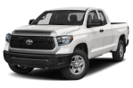Picture of the Toyota Tundra