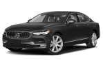 Picture of the Volvo S90