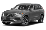 Picture of the Volvo XC90