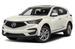 Picture of the Acura RDX