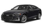 Picture of the Audi A5