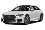 Picture of the Audi A6