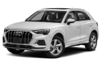 Picture of the Audi Q3