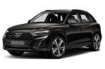 Picture of the Audi Q5