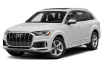 Picture of the Audi Q7