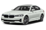 Picture of the BMW 540