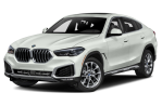 Picture of the BMW X6
