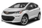 Picture of the Chevrolet Bolt EV
