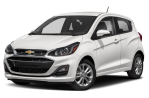 Picture of the Chevrolet Spark