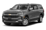 Picture of the Chevrolet Suburban