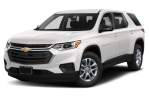 Picture of the Chevrolet Traverse
