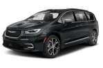 Picture of the Chrysler Pacifica