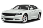 Picture of the Dodge Charger