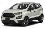 Picture of the Ford EcoSport