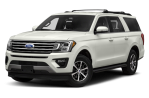 Picture of the Ford Expedition Max