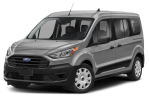 Picture of the Ford Transit Connect