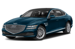 Picture of the Genesis G80