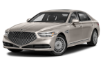 Picture of the Genesis G90