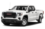 Picture of the GMC Sierra 1500