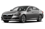 Picture of the Honda Accord Hybrid