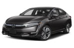 Picture of the Honda Clarity Plug-In Hybrid