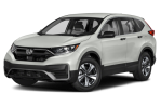 Picture of the Honda CR-V