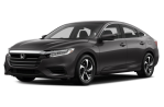 Picture of the Honda Insight