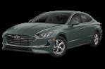 Picture of the Hyundai Sonata