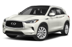 Picture of the INFINITI QX50