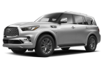 Picture of the INFINITI QX80