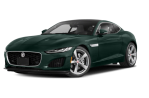 Picture of the Jaguar F-TYPE
